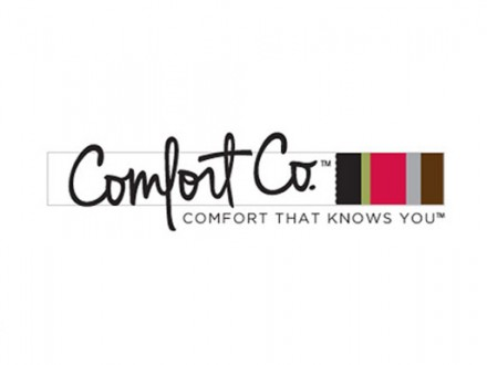 comfort co logo