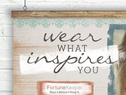 FortuneKeeper Banner