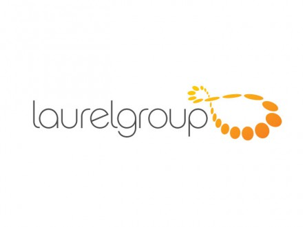 laurel group logo